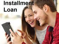 Online installment loan = Simple conditions